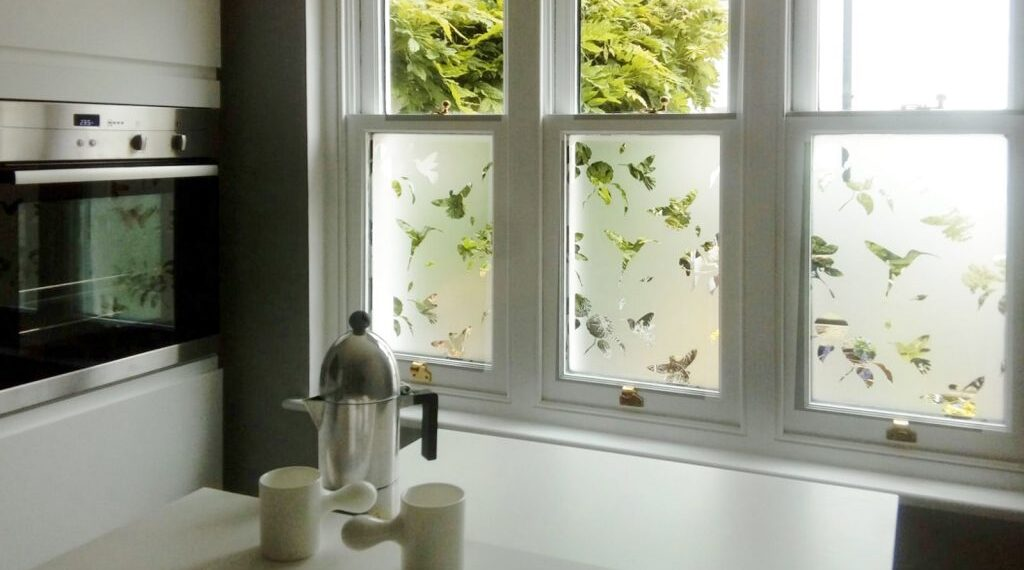 Can Window Film Solve Energy Efficiency Issues?